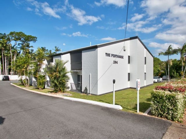 12/394-396 Mayers Street, Edge Hill, Qld 4870