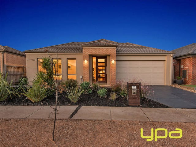 22 Oakpark Drive, Melton West, Vic 3337