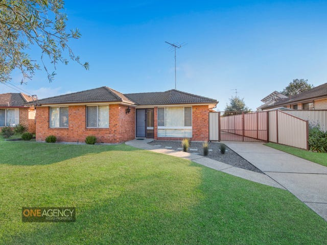 12 Oag Crescent, Kingswood, NSW 2747