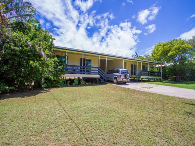 4 MURRAY HILTON CL, Agnes Water, Qld 4677