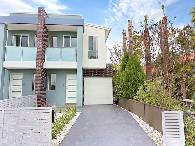 18B WARNOCK Street, Guildford, NSW 2161