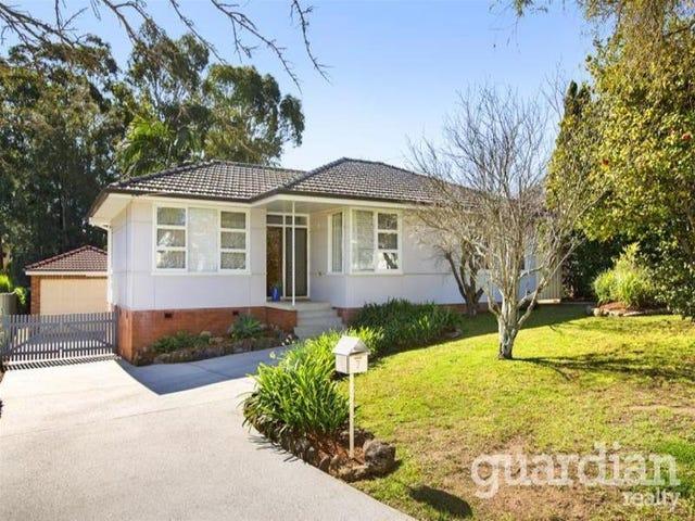7 Landscape Street, Baulkham Hills, NSW 2153