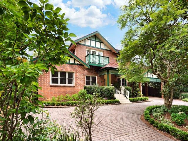 21 Elgin Street, Gordon, NSW 2072