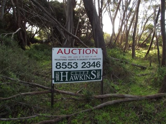 Lot 174, Hog Bay Road, Baudin Beach, SA 5222