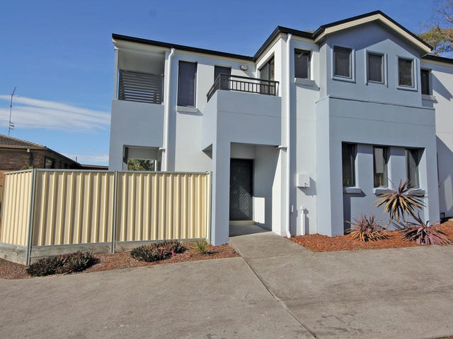 3/29 Wahgunyah Road, Nelson Bay, NSW 2315