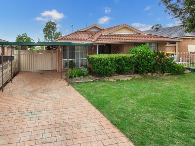 31 Lenton Crescent, Oakhurst, NSW 2761