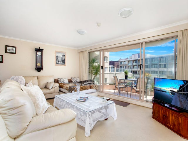 205/1 Raglan Street, Manly, NSW 2095