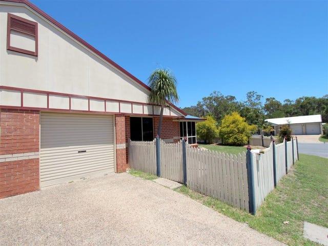 2B Ceri Court, New Auckland, Qld 4680