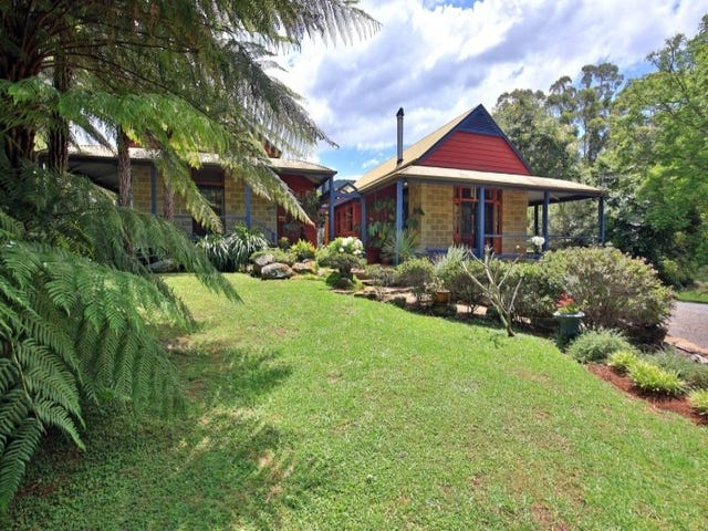 245 Tindalls Lane, Broughton Vale, NSW 2535