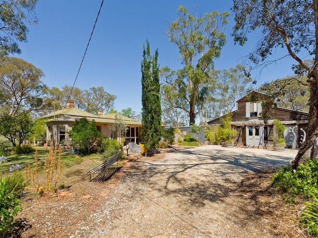 43 Odgers Road, Castlemaine, Vic 3450