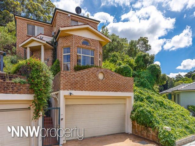 53A Bain Place, Dundas Valley, NSW 2117