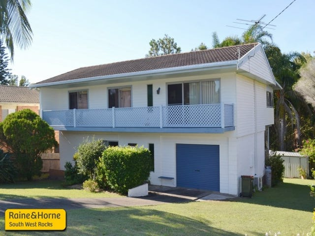 13 Currawong Close, South West Rocks, NSW 2431
