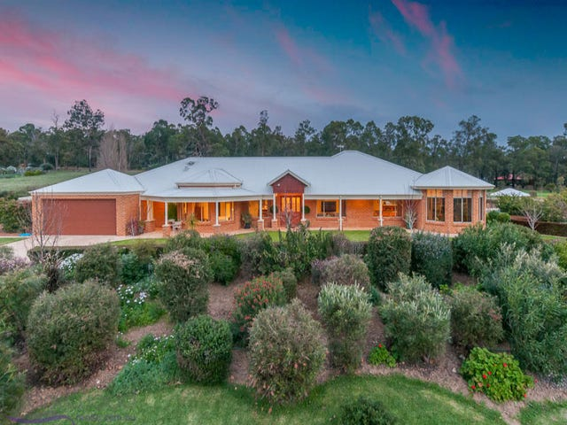 345 Peartree Lane, Parkerville, WA 6081