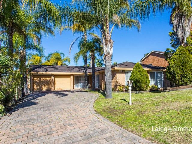 59 Crestwood Drive, Baulkham Hills, NSW 2153
