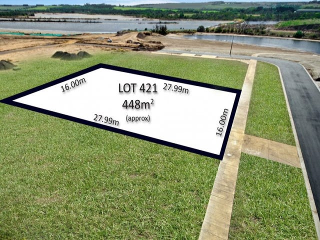 Lot 421, Cockle Crescent, Point Lonsdale, Vic 3225