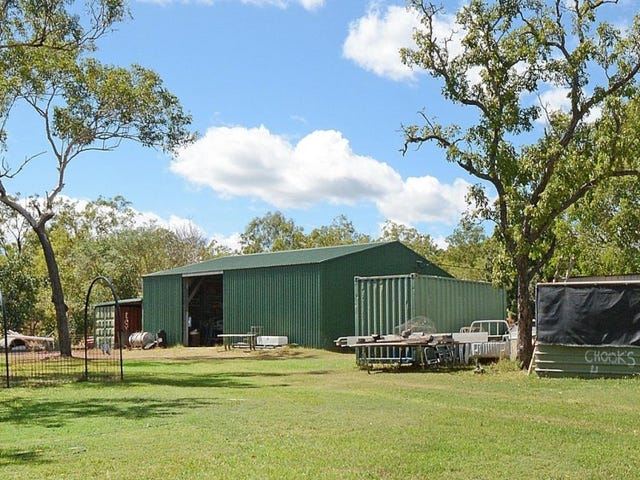 60 Lovelock Road, Bees Creek, NT 0822