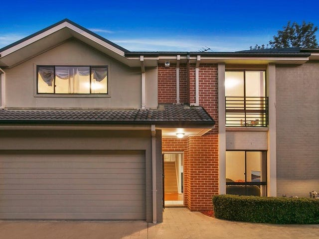 7/20 James Street, Baulkham Hills, NSW 2153