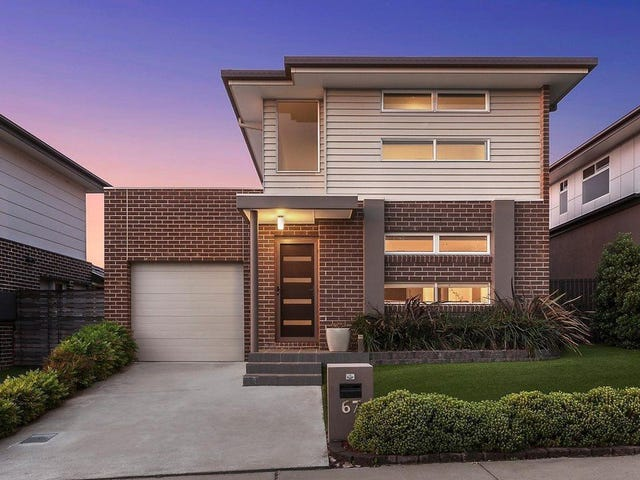 67 Francis Forde Boulevard, Forde, ACT 2914