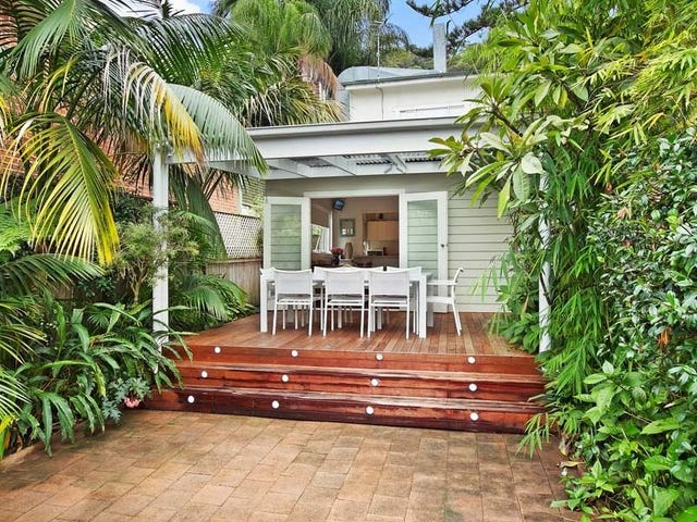 1B Iluka Road, Palm Beach, NSW 2108