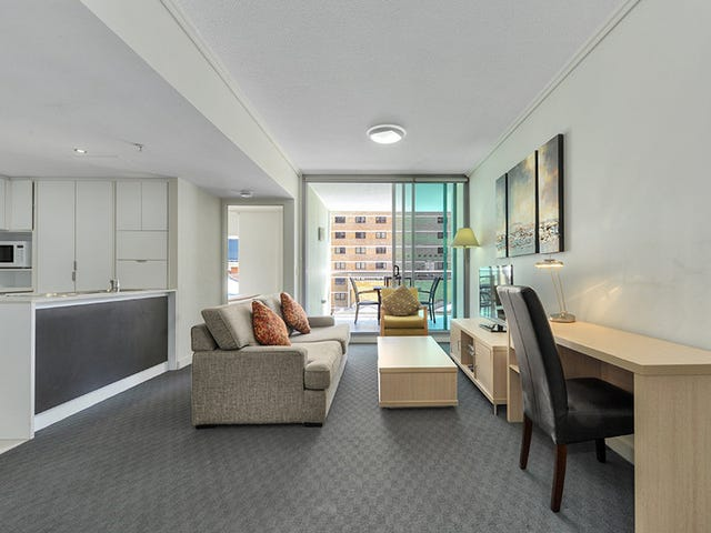 502/108 Albert Street, Brisbane City, Qld 4000