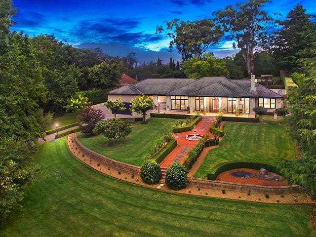200 Oxley Drive, Mittagong, NSW 2575