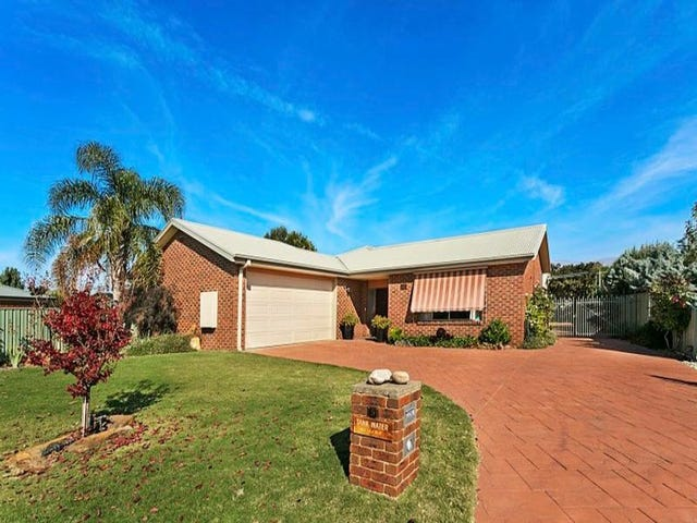 5 Kinta Court, Strathfieldsaye, Vic 3551