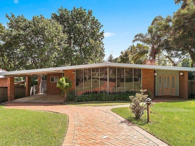 48 Parsonage Road, Castle Hill, NSW 2154