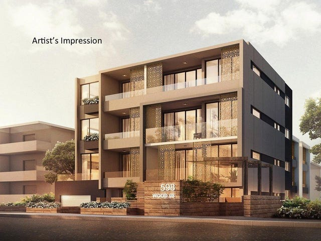 598A and 598B Blaxland Road, Eastwood, NSW 2122