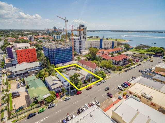 11 & 13 Railway Street, Southport, Qld 4215