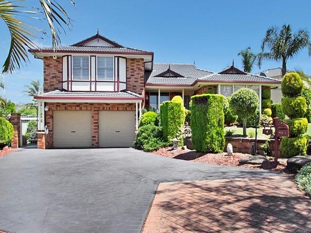 4 Olga Place, Cecil Hills, NSW 2171