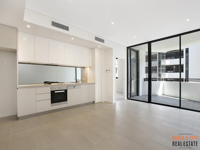 2401/7 Scotsman Street, Glebe, NSW 2037