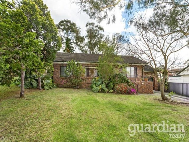 9 George Parade, Baulkham Hills, NSW 2153