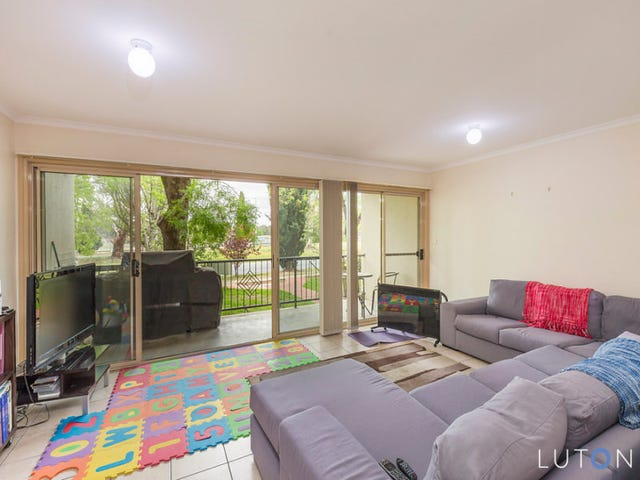 73/72 Wentworth Avenue, Kingston, ACT 2604