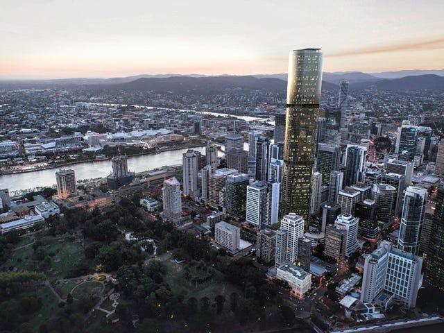 Brisbane City, Qld 4000