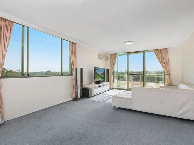 172/107 Pacific Highway, Hornsby, NSW 2077