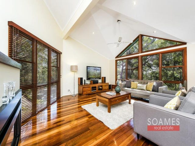 8a Lowanna Place, Hornsby, NSW 2077