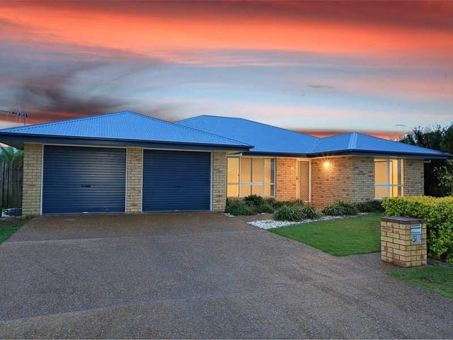 52 Clearview Avenue, Thabeban, Qld 4670