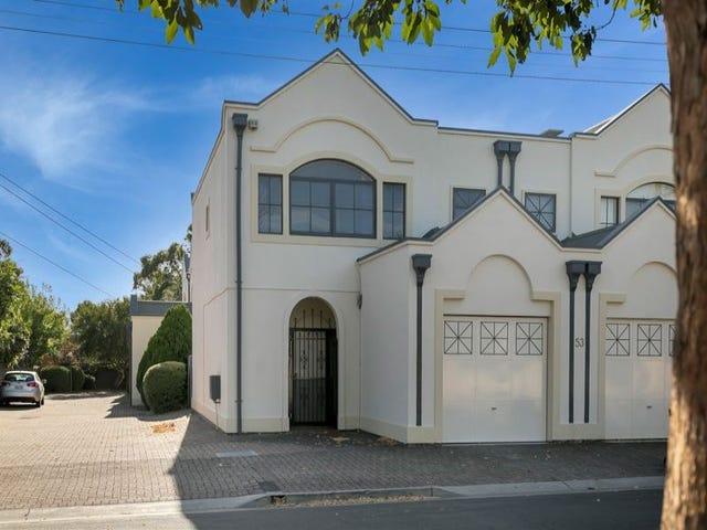 House 1/53 Bishops Place, Kensington, SA 5068