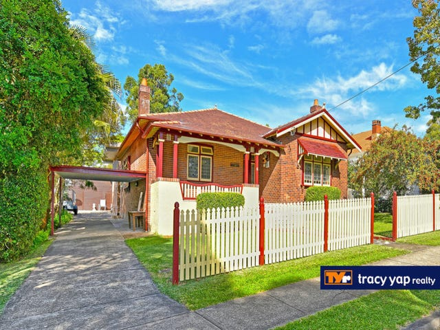 6 Clive Road, Eastwood, NSW 2122