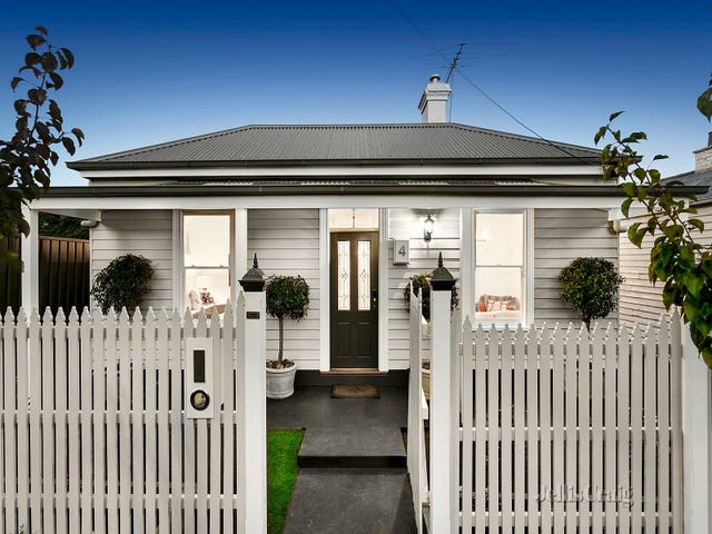4 West Street, Ascot Vale, Vic 3032