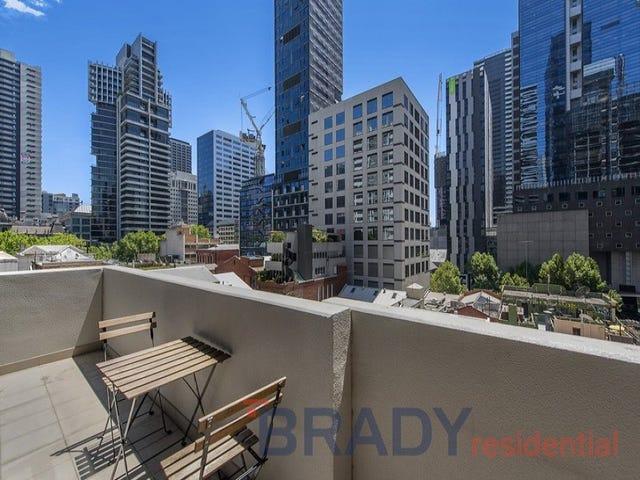 601/5 Sutherland Street, Melbourne, Vic 3000