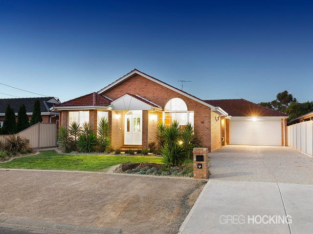 12 Norwood Court, Hoppers Crossing, Vic 3029
