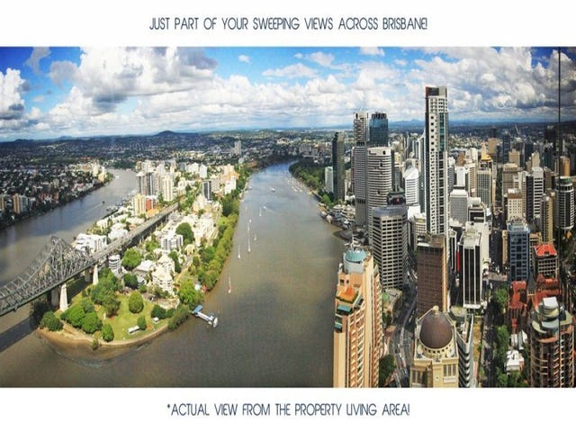 5501/501 Adelaide Street, Brisbane City, Qld 4000