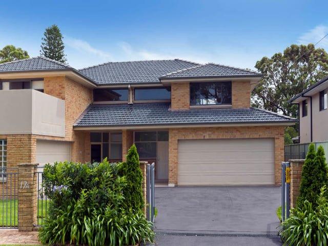 17A Telopea Avenue, Caringbah South, NSW 2229