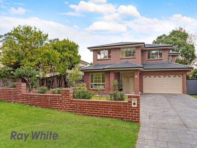 15 Dallwood Avenue, Epping, NSW 2121