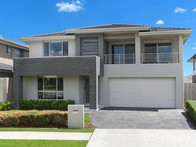 17 Kimberley Drive, Edmondson Park, NSW 2174
