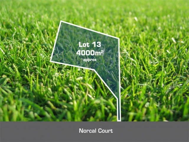 Lot 13, 9 Norcal Court, Greenvale, Vic 3059