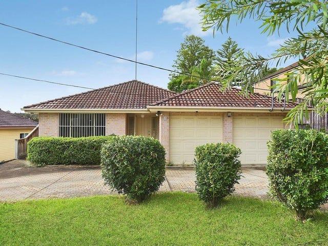 15 Ryan Street, Dundas Valley, NSW 2117