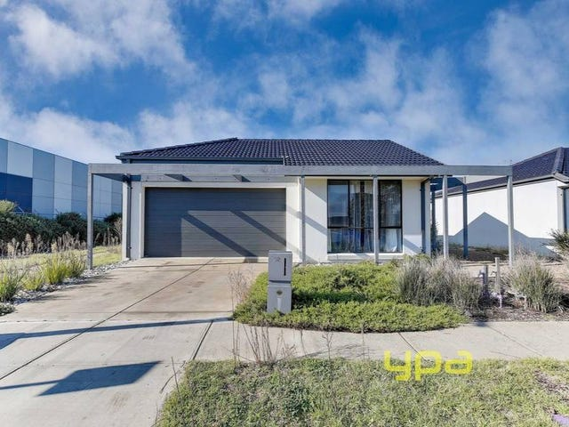 32 Cranwell Way, Wyndham Vale, Vic 3024