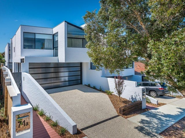 71A Alfred Road, Mount Claremont, WA 6010
